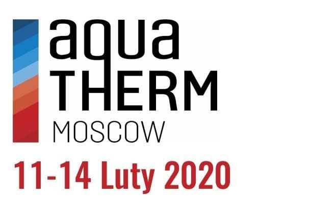 Aquatherm Moskwa 2020