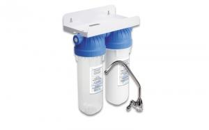 FS2 dwustopniowy system filtracji wody