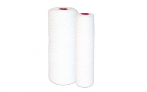 PP HOT - yarn cartridges for hot water