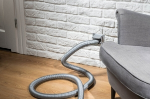 Cleaning Set </br> Comfort at your fingertips