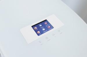 Lotus Sensor - WITH INTELLIGENT SENSORS