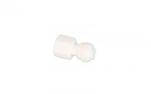 QC female adapter
