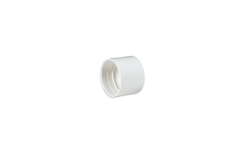 Reduced coupling 50 x 2