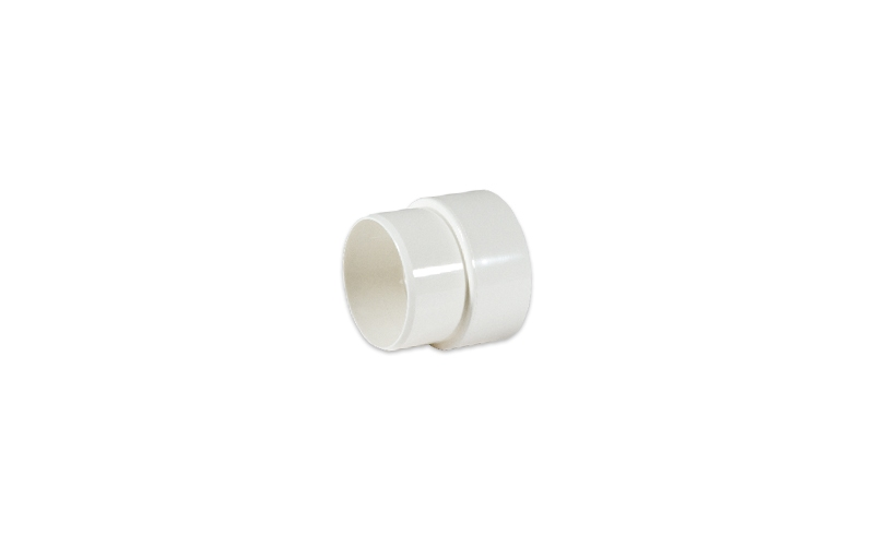 Extension pipe coupling for suction sockets