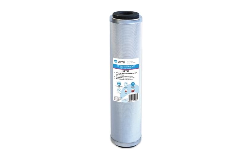 NETSS net  cartridges for hot water