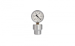 Miernik podciśnienia Vacuometr