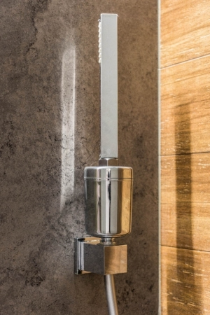 Filtr prysznicowy SPA