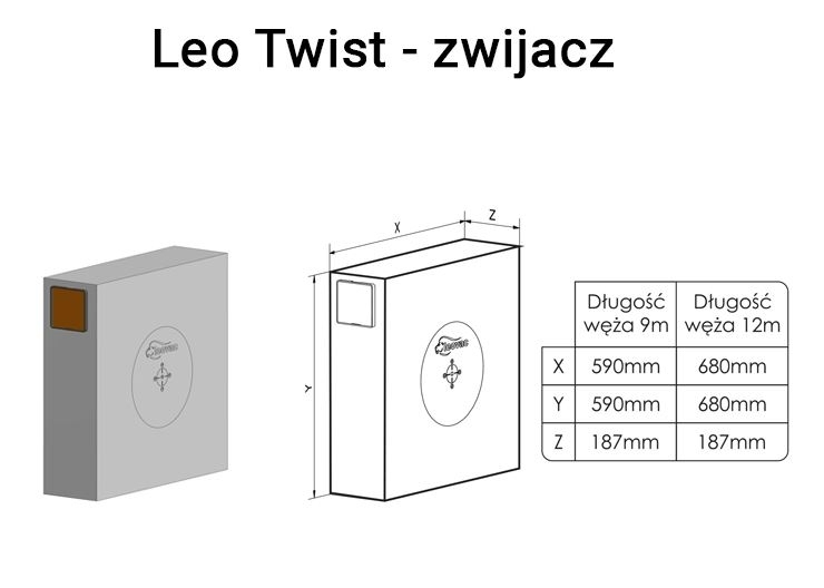 Leo Twist