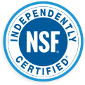 Certyfikat NSF