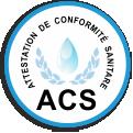 Сертификат ACS